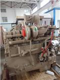 康明斯 KTA19-C525 (336kw 2000rpm) engine assy、2016、发动机