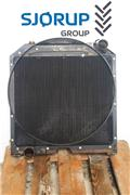 Other Radiator Valtra T190、2006、发动机