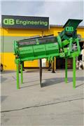 DB Engineering Trommel Screen TS-25C、2019、破碎机