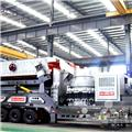 黎明重工 Secondary Cone Stone Crusher with Screen、2018、移动式破碎机