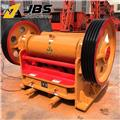 20-70t/h low power consumption Fine Jaw crusher pe、2018、破碎机