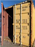 Other Container 40 fot、2005、船运集装箱