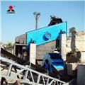 黎明重工 240-400TPH Vibrating Screen for stone、2017、网格机械筛