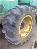 Trelleborg 600 x 34 wheels and tyres、1996、轮胎