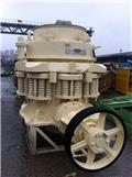 Symons-Nordberg 3FT Stone Cone Crusher for Aggregates Plant、2012、破碎机
