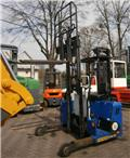 帕尔菲格 + VIDEO F-3-151 Very good like Manitou Moffett、2006、车载式叉车