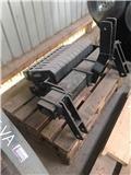 韦美特 12 VÆGTE MED RAMME、其他拖拉机配件