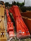 Longreach For HITACHI ZX240LC-3, 60' - New、履带挖掘机